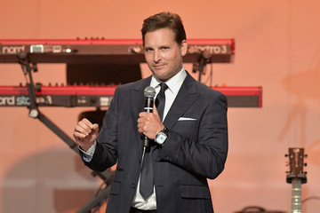 Peter Facinelli 25th Annual Race To Erase MS Gala - Show