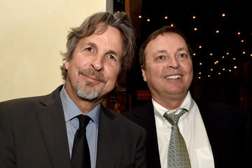 "Peter Farrelly Bobby Farrelly Premiere Of Universal Pictures And Red Granite Pictures' ""Dumb And Dumber To"" - After Party"