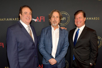 Peter Farrelly Nick Vallelonga 19th Annual AFI Awards - Arrivals