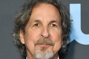 Peter Farrelly The 24th Annual Critics' Choice Awards - Arrivals