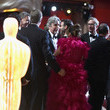 Peter Farrelly 91st Annual Academy Awards - Backstage