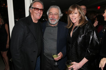 Peter Fonda Opening Night Party - 2017 Tribeca Film Festival