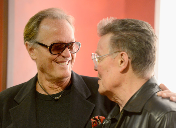 movies in this photo peter fonda cambern donn actor peter fonda l andPeter Fonda Movies