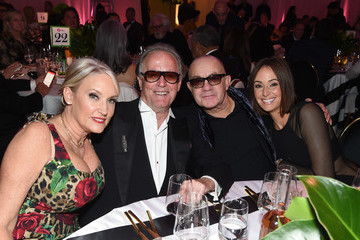 Peter Fonda 27th Annual Elton John AIDS Foundation Academy Awards Viewing Party Sponsored By IMDb And Neuro Drinks Celebrating EJAF And The 91st Academy Awards - Inside