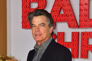 Peter Gallagher Premiere Of STX Entertainment's 'A Bad Moms Christmas' - Arrivals