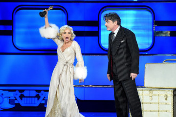 Peter Gallagher 2015 Tony Awards - Show