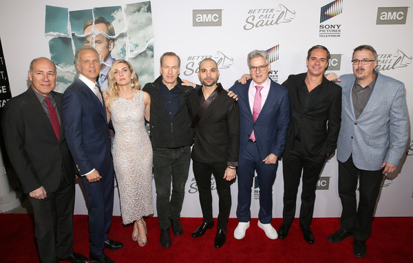 """Better Call Saul"" Premiere and After Party"