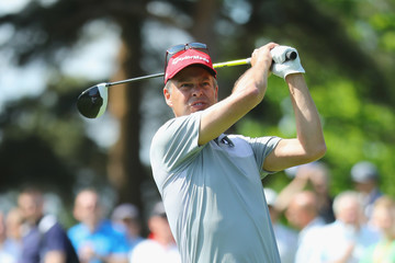 Peter Jones BMW PGA Championship - Previews