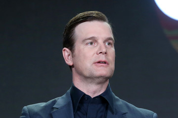 Peter Krause 2017 Winter TCA Tour - Day 6