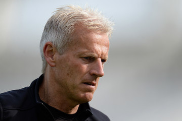 Peter Moores Nottinghamshire v Worcestershire - Specsavers County Championship: Division Two
