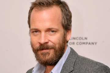 "Peter Sarsgaard ""Night Moves"" Premiere - 2014 Tribeca Film Festival"