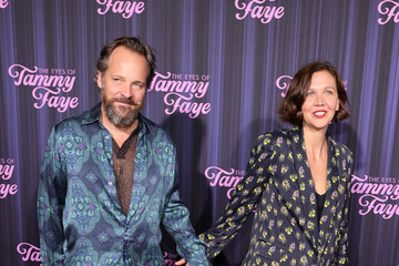 """Peter Sarsgaard """"The Eyes Of Tammy Faye"""" New York Premiere"""