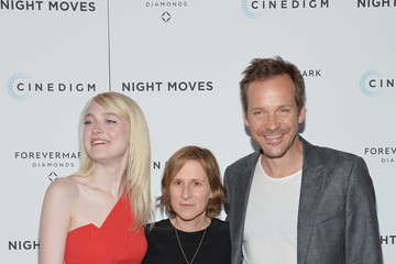 Peter Sarsgaard 'Night Moves' Premieres in NYC