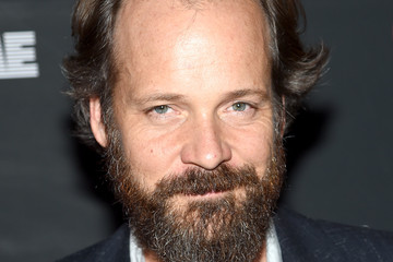 Peter Sarsgaard 'Good Time' New York Premiere