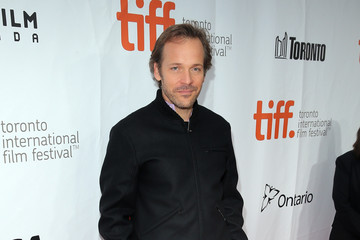 "Peter Sarsgaard ""Pawn Sacrifice"" Premiere - Arrivals - 2014 Toronto International Film Festival"