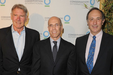 Peter Seligmann Conservation International's Global Conservation Hero Awards - Arrivals
