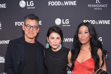 Peter Som Food & Wine Celebrates 2017 Best New Chefs
