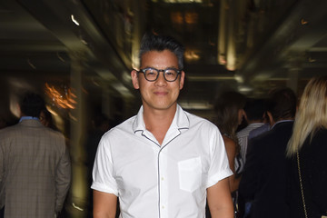 Peter Som RH, Restoration Hardware Celebrates the Unveiling Of RH New York