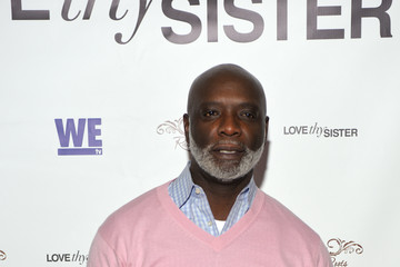 Peter Thomas WEtv, Love Thy Sister Premiere Party