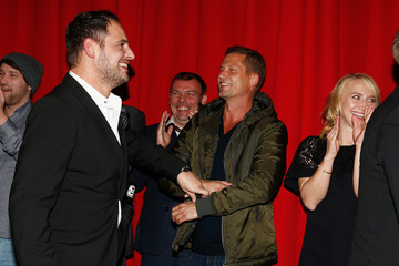 Peter Thorwarth 'Nicht mein Tag' Premiere Afterparty