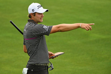 Peter Uihlein U.S. Open - Preview Day 2