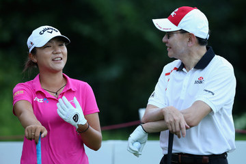 Peter Wong HSBC Women's Champions - Previews