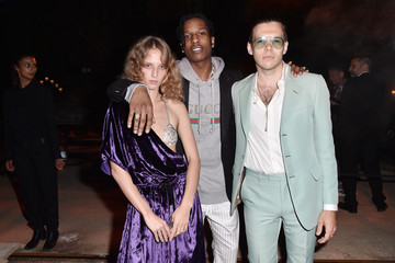 Petra Collins Gucci Cruise 2019 - Front Row