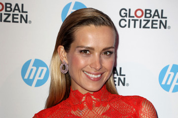 Petra Nemcova HP Global Citizen Evening at the 70th Cannes Film Festival
