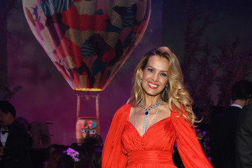 Petra Nemcova Chopard Love Night Dinner