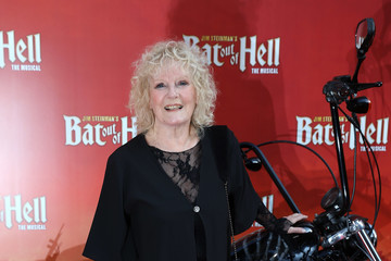 Petula Clark 'Bat Out of Hell - The Musical' - Press Night - Arrivals