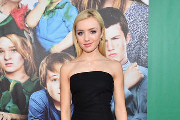 Peyton List 'Alexander and the Terrible' Horrible, No Good, Very Bad Day' Premiere