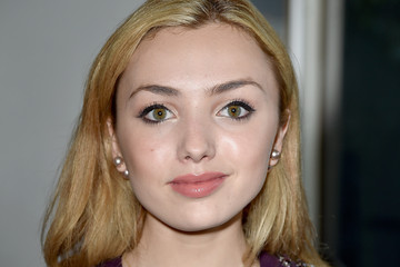 Peyton List Stars Arrive for the Premiere of Lionsgate's 'She's Funny That Way'