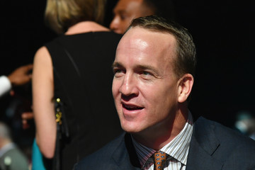 Peyton Manning Sports Illustrated Sportsperson of the Year Ceremony 2016