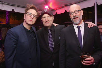 Peyton Reed The Los Angeles World Premiere of Marvel Studios' 'Black Panther'