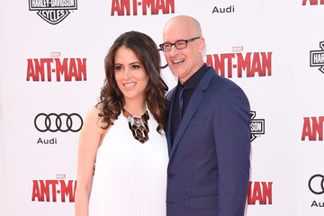 Peyton Reed Premiere of Marvel's 'Ant-Man' - Arrivals