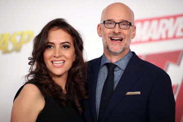 Peyton Reed Premiere Of Disney And Marvel's 'Ant-Man and the Wasp' - Arrivals