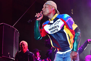 Pharrell Williams adidas Creates 747 Warehouse St. in Los Angeles - An Event in Basketball Culture