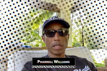 Pharrell Williams Graduate Together: America Honors the High School Class of 2020
