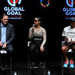 Pharrell Williams Global Citizen Presents Global Goal Live: The Possible Dream