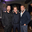 Phedon Papamichael RBC Hosted 'Ford V Ferrari' Cocktail Party At RBC House Toronto Film Festival 2019