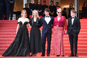 "Phenix Brossard ""Pain And Glory (Dolor Y Gloria/ Douleur Et Glorie)"" Red Carpet - The 72nd Annual Cannes Film Festival"