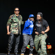 Phife Dawg A Tribe Called Quest Performs in NYC