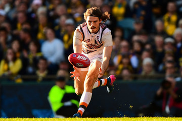 Phil Davis AFL Rd 10 - West Coast v GWS