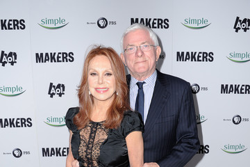 Phil Donahue 'Makers: Women Who Make America' Premiere 2