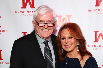 Phil Donahue Ms. Foundation for Women 2017 Gloria Awards Gala & After Party