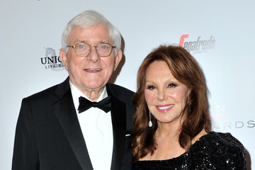 Phil Donahue American Icon Awards - Arrivals