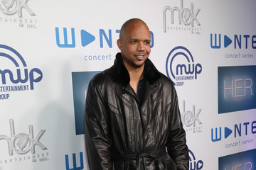 Phil Ivey MWP Entertainment Group Presents 'WANTED' Series Featuring H.E.R.