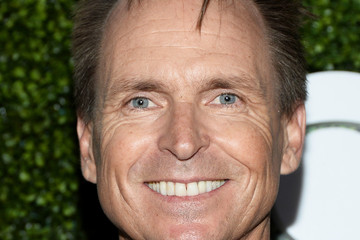 Phil Keoghan CBS, CW, Showtime Summer TCA Party - Arrivals