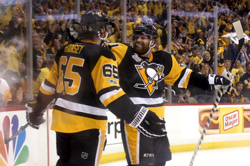 Phil Kessel 2017 NHL Stanley Cup Final - Game Five