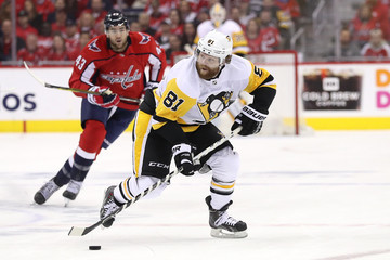 Phil Kessel Pittsburgh Penguins vs. Washington Capitals - Game Two